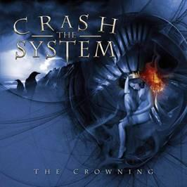 Críticas – Crash The System 'The Crowning' (Frontiers, 2009)