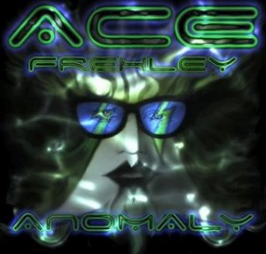 Ace Frehley, spot de 'Anomaly'