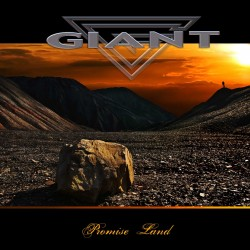Críticas – Giant 'Promised Land' (Frontiers, 2010)