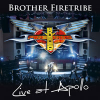 Brother Firetribe, 'Live at Apollo'
