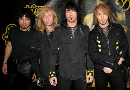 Stryper: samples de 'The Covering'