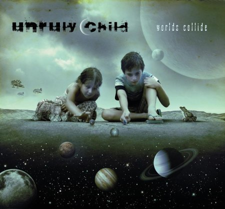 Samples de 'World's Collide', lo nuevo de Unruly Child