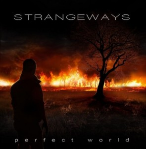 'Perfect World', nuevo disco de Strangeways