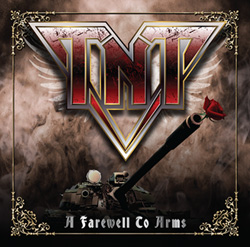 'A Farewell To Arms', nuevo disco de TNT