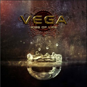 Críticas – Vega 'Kiss of Life' (Frontiers, 2010)