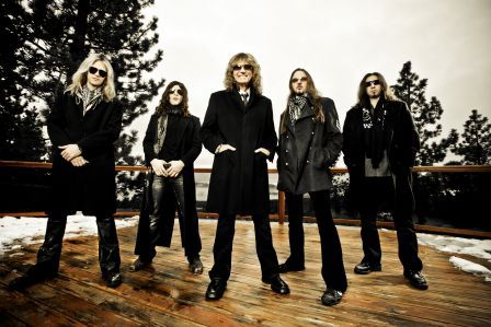 Whitesnake: los temas de 'Forevermore' y sample de «Love Will Set You Free»