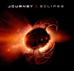Journey, adelantos de 'Eclipse' y portada
