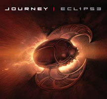 Críticas – Journey 'Eclipse' (Frontiers, 2011)