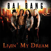 Críticas – Bai Bang 'Livin' My Dream' (AORHeaven, 2011)