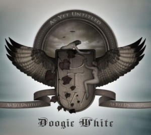 Doogie White: 'As Yet Untitled' para octubre
