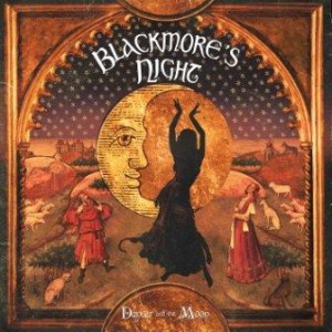 'Dancer and the Moon', lo nuevo de Blackmore's Night