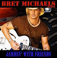 Críticas – Bret Michaels entretiene con 'Jammin' with Friends'