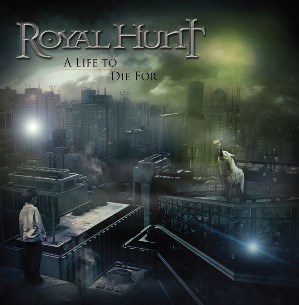'A Life To Die For', nuevo disco de Royal Hunt