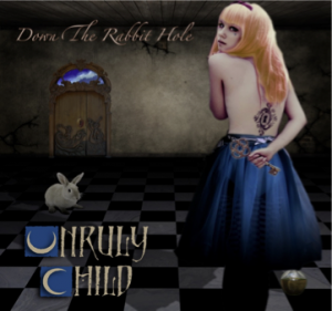 'Down The Rabbit Hole': Unruly Child regresa con siete canciones nuevas