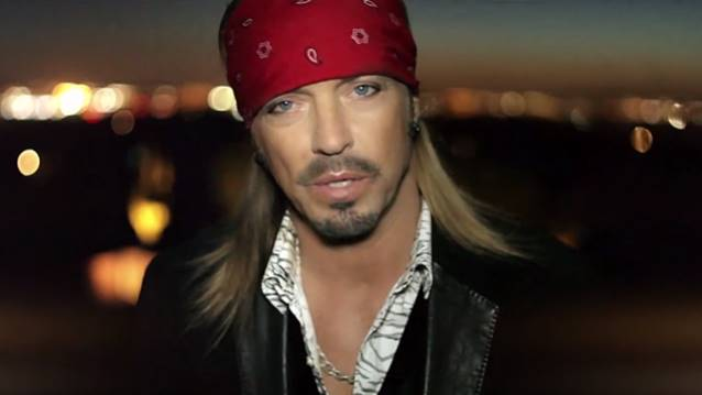 Bret Michaels: el video de «A Beautiful Soul»