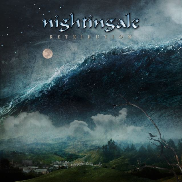 NightingaleRetributionCover