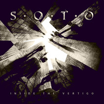 Jeff Scott Soto edita 'Inside The Vertigo' el 30 de enero