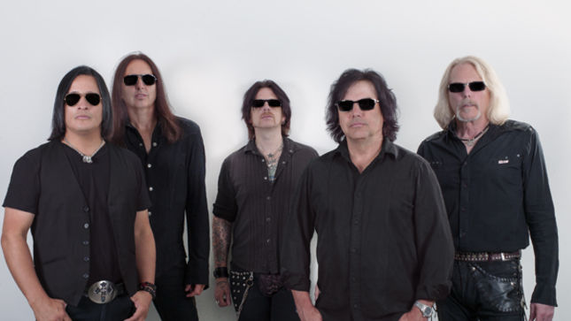 Black Star Riders presentan el single «The Killer Instinct»