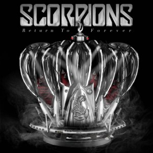 «We Built This House», nuevo tema de Scorpions