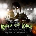 Knock Out Kaine: hard glam británico y moderno