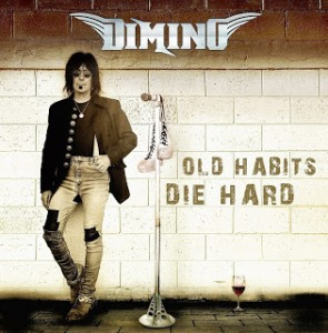 Frank Dimino, vocalista de Angel, regresa con 'Old Habits Die Hard'