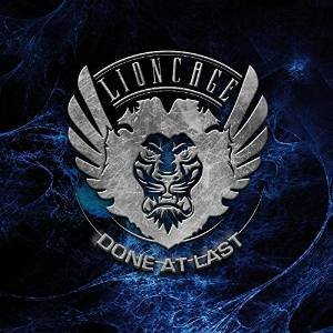 Lioncage: disco debut 'Done at Last' en junio