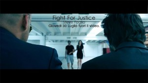 """Fight For Justice"", nuevo video de Steve Foglia con Blaze Bayley"