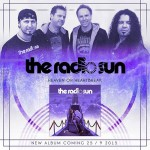 "The Radio Sun presenta ""Caught Between Heaven & A Heartbreak"""
