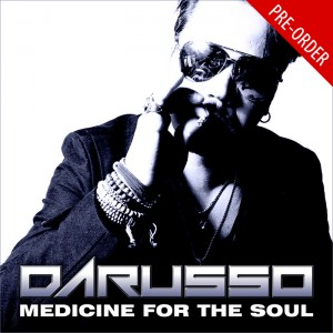 Críticas – Darusso sorprende con el hard rock de 'Medicine For The Soul'