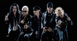 «Going out with a Bang», nuevo video de Scorpions
