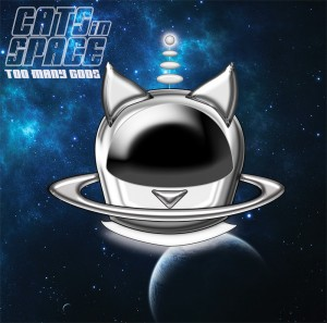 MiniCríticas: Cats in Space – Forest Field – Shyyne – Ailafar