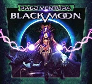 "Black Moon adelanta ""The End"" con Joe Lynn Turner"