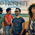 Mad Hornet relanzan su disco 'Would You Like Something Fresh?'