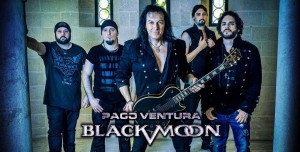 "Black Moon: escucha completo «The End"" por Joe Lynn Turner"
