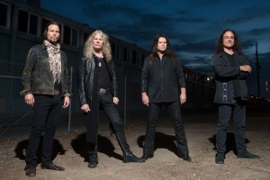 «Path of Love», otro tema del disco debut de Resurrection Kings