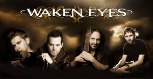 Waken Eyes presenta el video de «Back To Life»