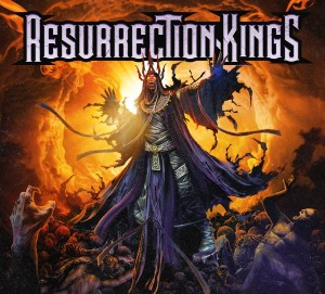 «Who Did You Run To», primer videoclip de Resurrection Kings