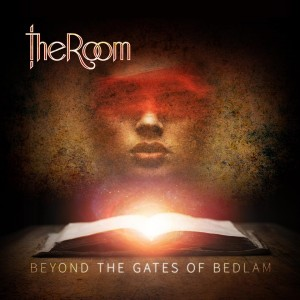 Críticas – The Room: prog para todos en 'Beyond the Gates of Bedlam'