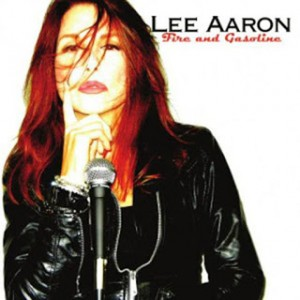 Lee Aaron regresa con 'Fire and Gasoline' en marzo