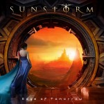 """Everything You've Got"", otro tema nuevo de Sunstorm"