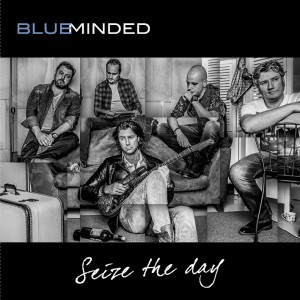 Críticas: Blueminded y la sofisticación del pop en 'Seize the Day'