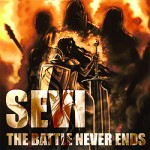 Críticas: Sevi y el Heart Rock de 'The Battle Never Ends'