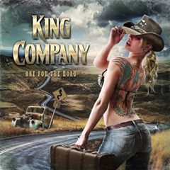 King Company editan su disco debut 'One For The Road'