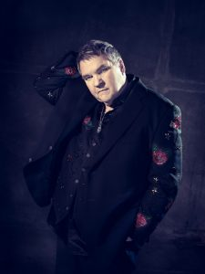 "Escucha ""Speaking in Tongues"", el nuevo single de Meat Loaf"