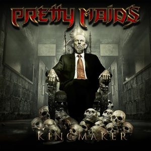 """Face The World"", flamante estreno de Pretty Maids"