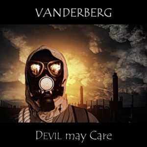 Marc Vanderberg devil may care