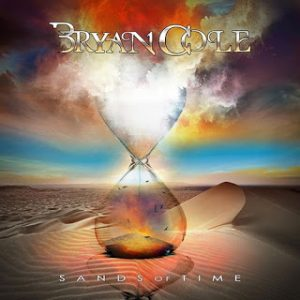 bryan cole sands of time