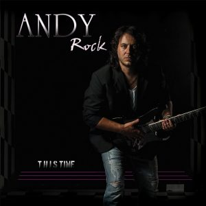 Andy Rock This Time