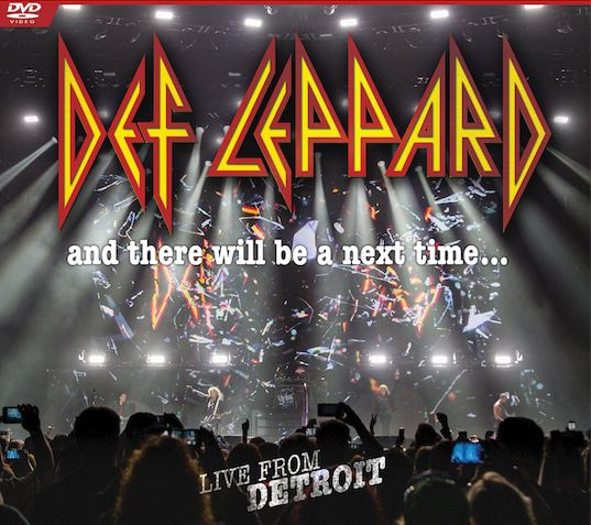 def leppard live in detroit