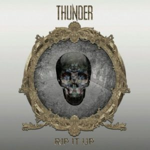 thunder rip it up